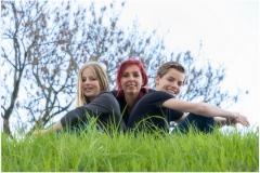 Bea, Bjorn en Amber (HP009508)